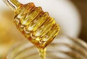Fall Creek Farms Honey